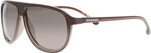 Diesel Gafas de Sol DL9057_50A-64 (64 mm) Marrón