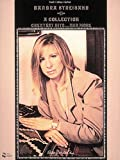 Barbra Streisand - A Collection, Barbra Streisand, 0895245043