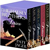 The Halsey Brothers Series