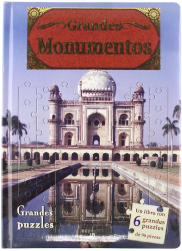 Descargar Libro Grandes Monumentos Equipo Editorial