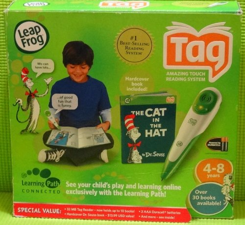 LeapFrog Tag Reading System (32 MB) (Reading Tag)
