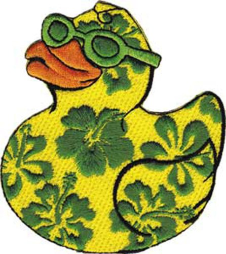 Application Hibiscus Duck - Wholesale Sunglasses Designer Distributors
