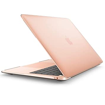 i-Blason Funda para Macbook Air 13 Modelo 2018 de Carcasa Dura con Acabado Mate,Delgada para Apple Macbook Air 13 Inch,Aplicable con Model A1932,se ...