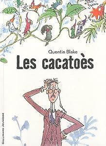 """Afficher """"Les cacatoès"""""""