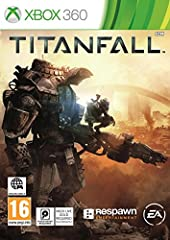 Prepare for Titanfall. Crafted by one of the co-creators of Call of Duty and other key developers behind the Call of Duty franchise, Titanfall is an all-new universe juxtaposing small vs. giant, natural vs. industrial and man vs. machine. The...