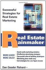 Real Estate Rainmaker: Successful Strategies for Real Estate Marketing Hardcover – October 18, 1999