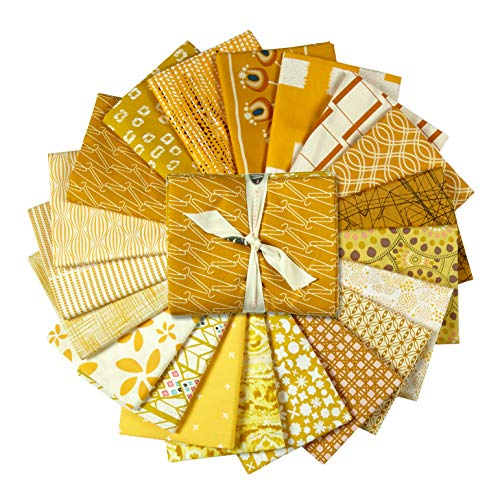 Art Gallery Fabrics Exclusive Bundle 20 Half Yard - Yard Bundle