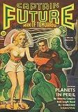 Captain Future - Fall/42: Adventure House Presents: