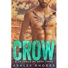Crow: Blue Devils MC Book 3