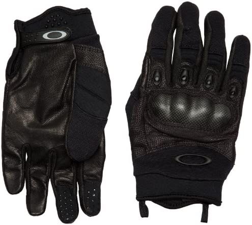 c8b0759887 Oakley Factory Pilot Glove Black