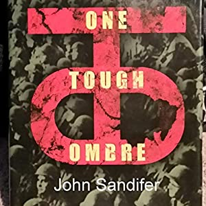 One Tough Ombre Audiobook