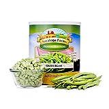 Saratoga Farms Freeze Dried Green Beans