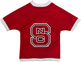 product image for NCAA North Carolina State Wolfpack Athletic Mesh Dog Jersey
