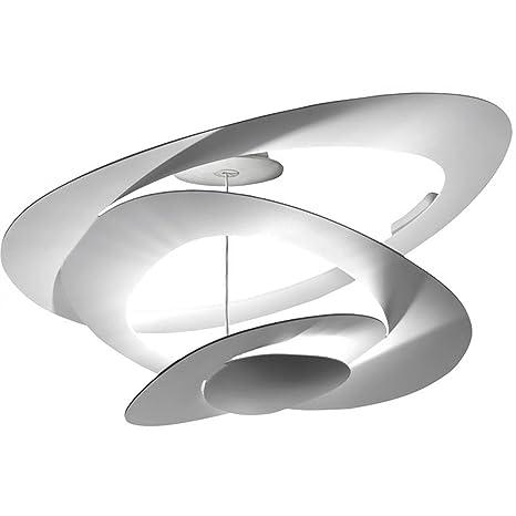 Artemide Pirce Led Lámpara de techo, 44 W, blanco: Amazon.es ...
