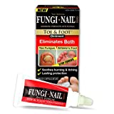 Product review for PACK OF 3 - FUNGI NAIL TOE & FOOT OINT 0.7OZ