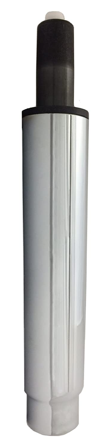 Replacement Chrome Swivel Office Chair Gas Lift Cylinder Pneumatic - Standard Height - S6133