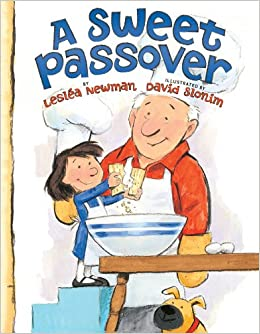 Image result for a sweet passover