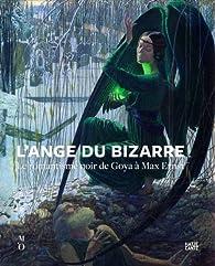 L'ange du bizarre : Le romantisme noir de Goya à Max Ernst par Côme Fabre