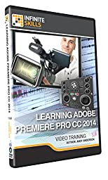 Learning Adobe Premiere Pro CC 2014 - Training DVD