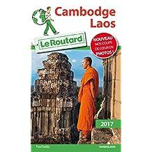 CAMBODGE, LAOS 2017