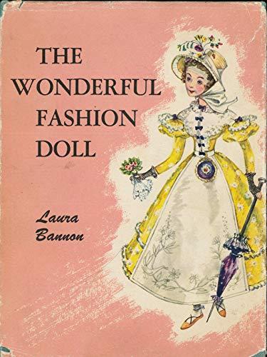 Fashion Doll Wonderful - The wonderful fashion doll,