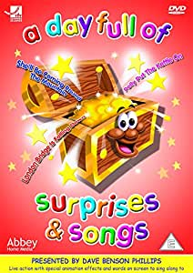 Day Full of Surprises and Song [Import anglais]