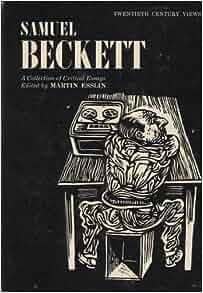 critical essays on samuel beckett