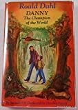 Danny the Champion of the World, Roald Dahl, 0394931033