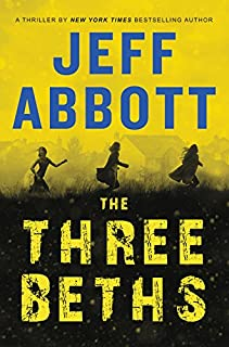 Book Cover: The Three Beths