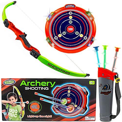 teaching kids target shooting - 6