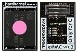 64GB eMMC Black Module C0/C1/C1+ Linux (Pink Dot)