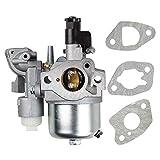 Trustsheer 277-62301-10 Carburetor fit Subaru Robin EX17 EX17D EX170 EX170D SP170 SP17 6.0HP Engines Carb Replaces 277-62301-20 277-62301-30 277-62301-40 277-62301-50 277-62301-60