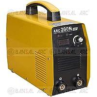 Bansal's Welding Machine Arc 200 With All Accessories