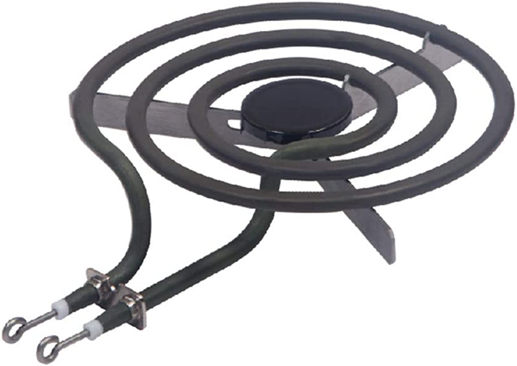 Range Replacement Burners, Replacement Part Hotpoint Range Stove Cooktop Burner Heating Element Kit 3/4/5 Turn