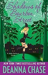 Shadows of Bourbon Street (The Jade Calhoun Series Book 5) (English Edition)