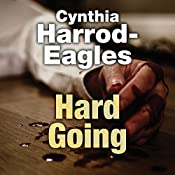Hard Going | Cynthia Harrod-Eagles