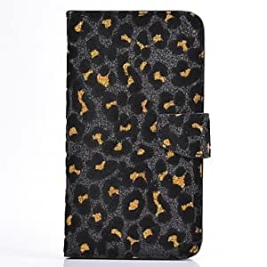 ZXC Samsung Galaxy Note 3 compatible Special Design PU Leather Full Body Cases/Cases with Stand , Yellow