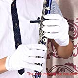 Flute Cleaning Kit Set with Cleaning Cloth Stick