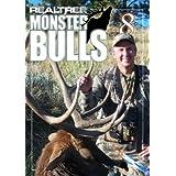 Realtree? Monster Bulls 8 ~ Elk Hunting DVD