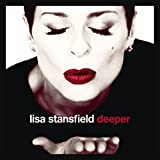 51NoVUnayrL. SL160  - Lisa Stansfield - Deeper (Album Review)