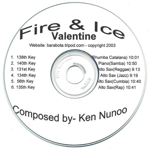 131 Ken - 131st Key Alto Sax (Reggae)