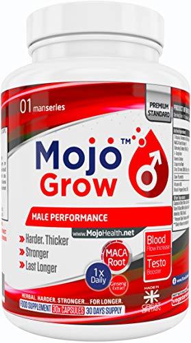 Male Performance Enhancement Supplement | One a Day Men's Libido &...