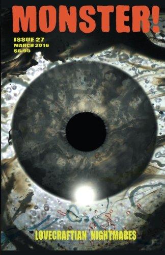 Monster! #27: Lovecraftian Horrors, Vol. 1