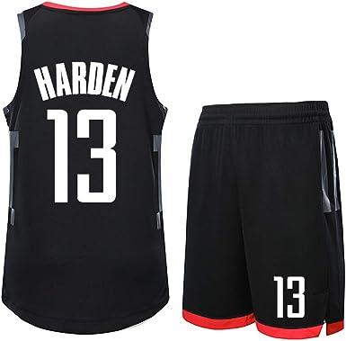 Adecuado para los fanáticos # 13 James Harden Houston Rockets ...