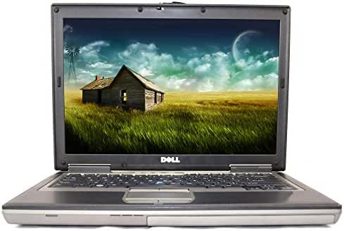 Dell Latitude D630 Laptop - Core 2 Duo 2.0GHz - 2GB DDR2 - 120GB - DVD+CDRW - Windows 10 Home Premium - (Certified Refurbished)