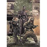Star Wars Rogue One Mission Briefing Montages Chase Card #9 Rebels