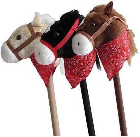 Tachan - Cabeza de caballo con Palo, multicolor (Tachan 7278084) , color/modelo surtido