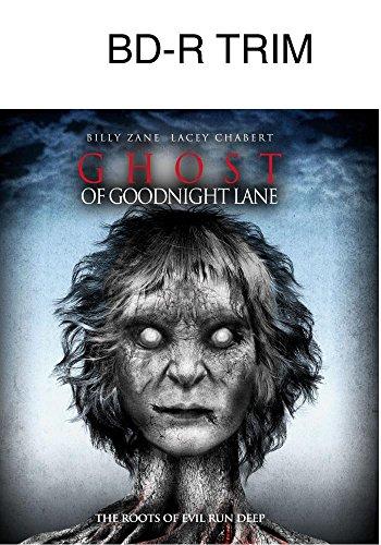 Ghost of Goodnight Lane [Blu-ray]