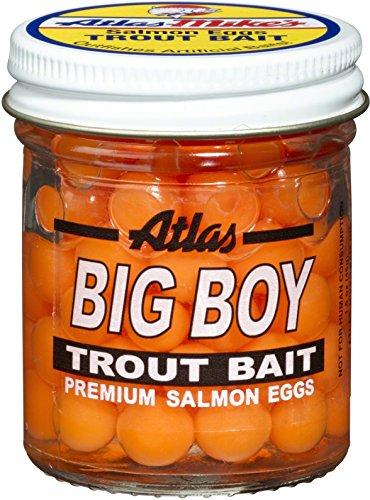 Bestselling Fishing Eggs