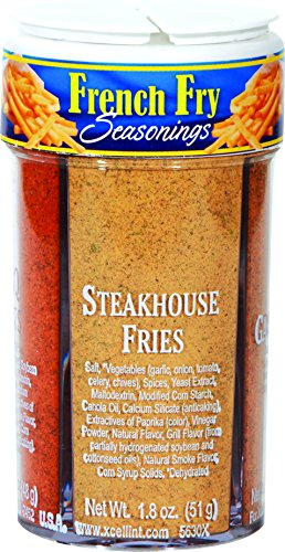 Dean Jacobs French Fry Seasoning, 5.8-Ounce (French Fry Seasoning compare prices)